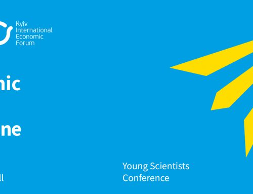 First-Ever Young Scientists Conference in Ukraine